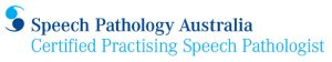 Speech Pathology Australia Certified Practising Speech Pathologist